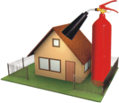 Order Delivery and installation of systems of the fire alarm system