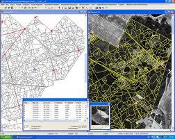 Заказать Разработка научно-методической и нормативной базы для работы с цифровыми картами и снимками