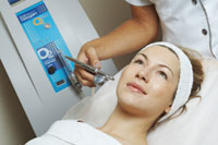 Order Oxygen mesotherapy