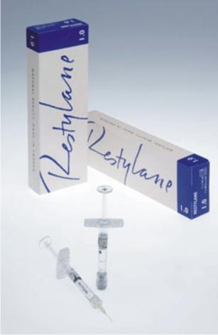Order Planimetric plasticity Restilayn
