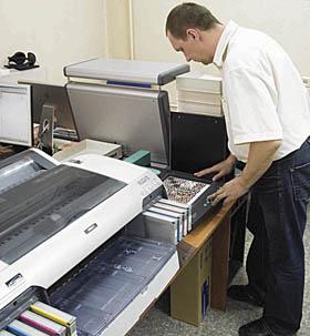 Заказать Типографский набор и фотонабор в Алматы