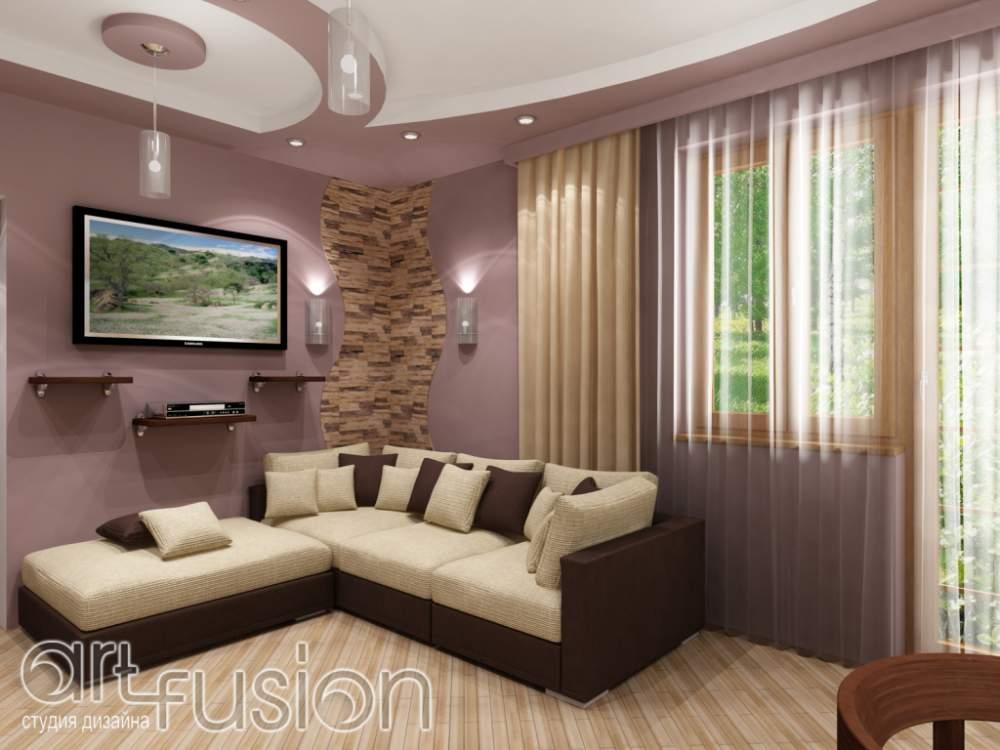 Испания дизайн квартир