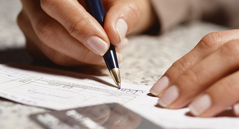 Order Outsourcing of accounting services