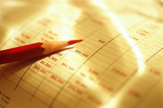Order Accounting
