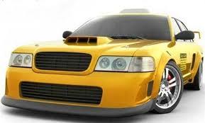 Заказать Вызов такси
