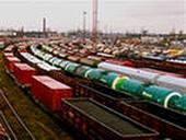 Заказать Железнодорожные перевозки габаритных и негабаритных грузов
