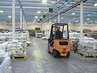 Заказать Транспортно-экспедиторские и складские операции с грузами