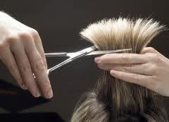 Заказать Стрижки волос