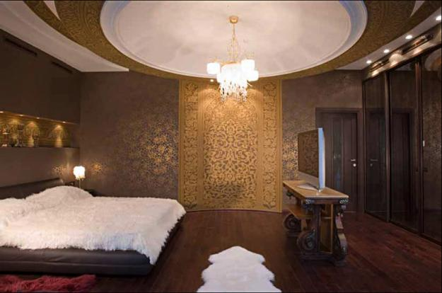 Order Art list of walls and ceilings in Almaty