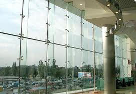 Order The glazing is fron