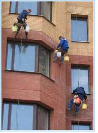 Заказать Фасадные работы