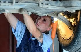 Заказать Восстановление геометрии кузова автомобилей