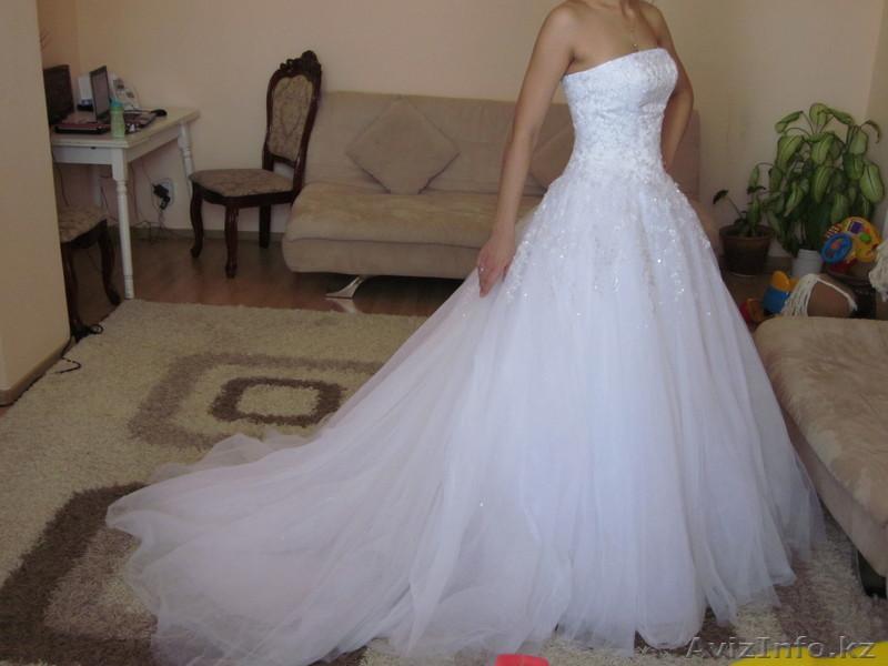 Свадебные платья в алматы на прокат цены