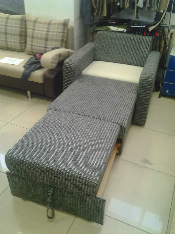 изготовление мягкой мебели кресло кровать заказать в алматы