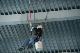 Заказать Антикоррозионное покрытие металлических конструкций, Защита металлических конструкций