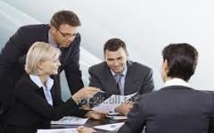 Разработка документации системы менеджмента