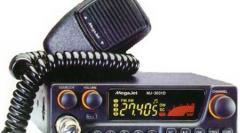 Repair, installation radio equipmen