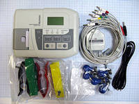 Ремон электрокардиографа, Ремонт медоборудования
