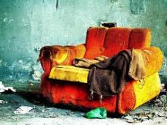 Utilization of furniture in Kazakhstan