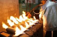 Определение хим состава и извлечение металлов из