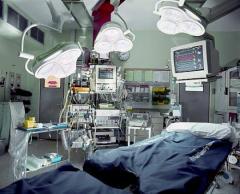 Медицинская техника - техническое обслуживание,