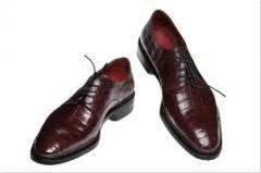 Пошив модельной обуви по каталогу, Пошив обуви.