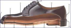 Пошив модельной обуви по каталогу