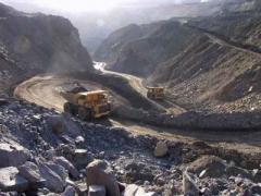 Работы по экологии в горно-металлургическом