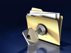 Услуги по защите данных, информации