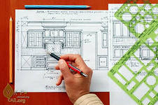 Services of design of furniture, Design and design