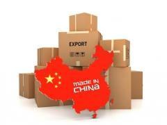 Import from China to Kazakhstan