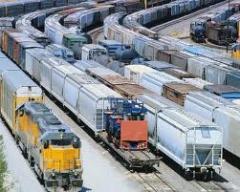 International transport Kazakhstan