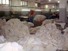 Переработка мехового сырья