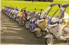 Продажа мотоциклов, квадроциклов, гидроциклов,