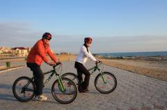 Прокат велосипедов в Актау