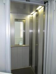 Поставка пассажирских лифтов