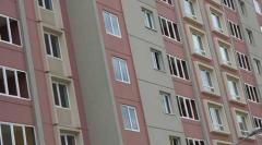 Turnkey complex finishing works to Almaty,