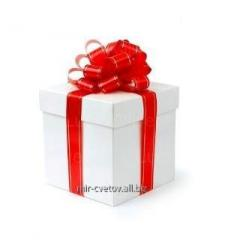 Доставка подарков в Таразе
