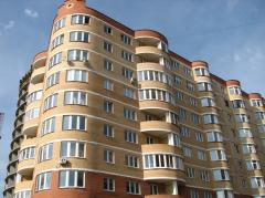 Услуги по реализации недвижимости