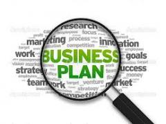Business planning is, carefully, convincing, not
