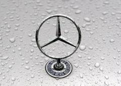 MERCEDES-SERVICE the official partner in Astana