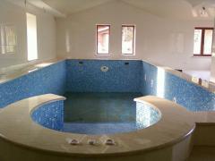 Реставрация бассейнов