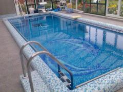 Реставрация бассейнов в Астане