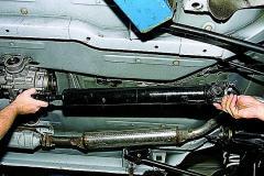 Ремонт карданных валов легковых автомобилей, ВКО, Казахстан, Усть Каменогорск