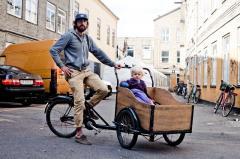 Прокат, аренда велосипедов - семейные