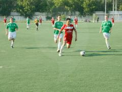Стадион Барс