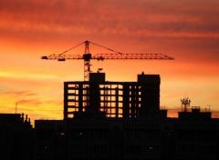 Инструментальное обследование зданий и сооружений