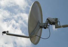 Услуги спутникового телевидения, спутниковое телевидение