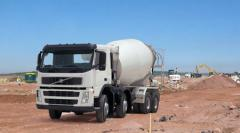 Сервисное обслуживание машин для бетонных работ