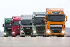 Замена масла в двигателе грузового автотранспорта, RIMULA express, Усть Каменогорск